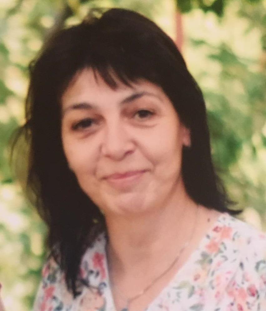 Магдалена Янкова